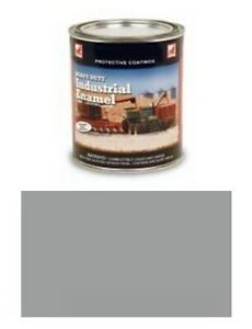 Tp750qt One 1 Quart Of Massey Ferguson Mf French Silver Mist Grey Paint