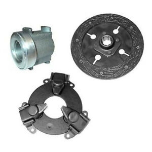 Clutch Pressure Plate Throw Out Bearing Made For Case ih Tractor 154 184 185