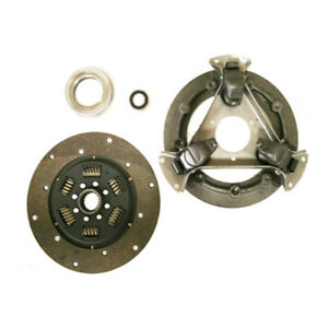 Clutch Kit Fits John Deere 300 300b 301 302 302a 310 310a 310b Tractor At60368