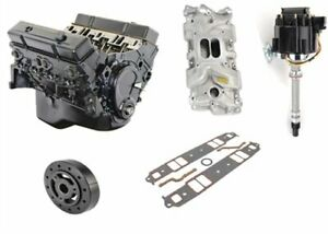 Jegs 7353kc Small Block Chevy 350ci Crate Engine Kit