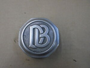 Dodge Brothers 1914 1915 Early Hub Cap Mt 4013