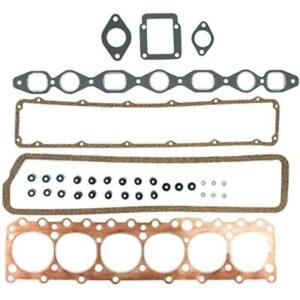 Gasket Set W seals For Farmall Fits International Harester 263 Gas 460 560 706