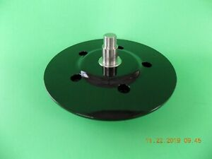 Dub Hub Assembly For Spinners Floaters Part Number S700010 small short