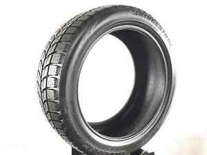 New P255 40r18 99 H 11 32nds Bridgestone New Blizzak Lm 60