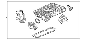 Genuine Gm Supercharger 12680460