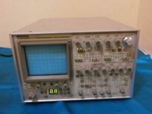 Leader Lbo 5880 Lbo5880 Programmable Oscilloscope
