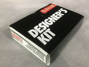 Coilcraft Designer s Kit C392 Surface Mount Power Inductor