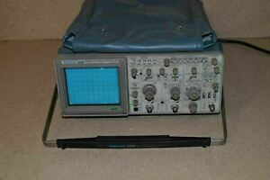 Tektronix 2230 100mhz Digital Storage Oscilloscope