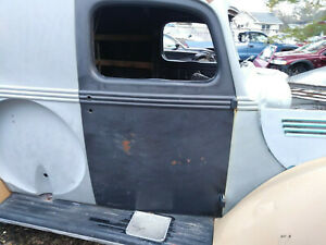 1938 Ford Panel Delivery Right Door