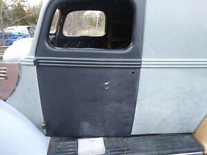 1938 Ford Panel Delivery Left Door