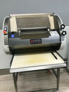 Empire Bakery Equipment Bread Moulder Rolling Stand 38 Excellent Condition