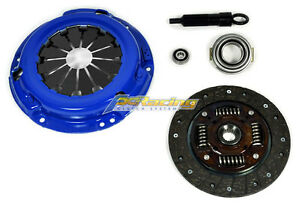 Fx Stage 1 Clutch Kit For 1986 1995 Suzuki Samurai Sidekick 1 3l 4cyl