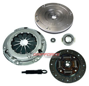 Gf Premium Clutch Kit Hd Flywheel For 1989 1995 Suzuki Samurai Sidekick 4cyl
