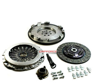 Fx Oe Clutch Solid Flywheel Conversion Kit For 2003 08 Hyundai Tiburon 2 7l