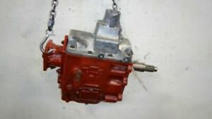 New Process Np435 4 Speed Recon Transmission 6456107