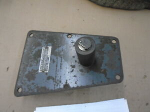 Model T Ford Accessory Silent Watchman Mt 4041