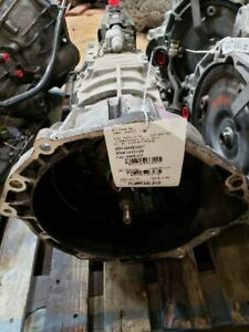 Solstice 2007 Transmission Transaxle 1478378