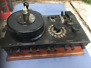 Vintage Leeds Northrup Potentiometer State Of The Art When Made