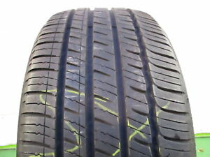 Used P245 40r19 94 V 7 32nds Michelin Primacy Mxm4