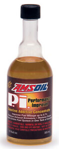 Fuel Injection Injector Cleaner Gasoline Additive Increase Fuel Mileage