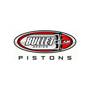 Bullet Pistons Bc22 6535 8 4330 Forged I Beam Rods Bullet Series Bbc 6 535