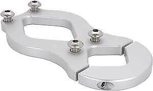 Jegs 50955 Remote Electric Water Pump Mounting Bracket