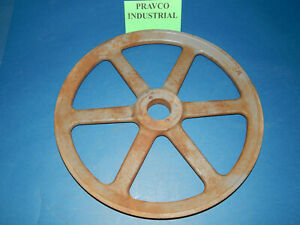 Browning Bk140h Single Groove Pulley Sheave 13 75 od Bk140h