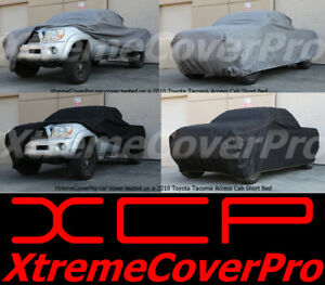 Truck Cover 2020 Jeep Gladiator