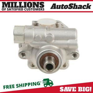 Power Steering Pump For 2004 2005 2006 2007 2008 2009 Cadillac Srx 3 6l