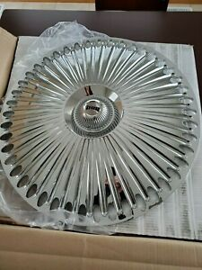 26 Dub Bellagio Spinner Face Plate New 1 Face Plate Only