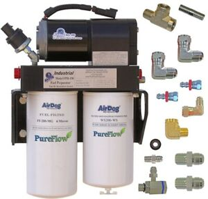 Airdog Fpii 150 4g Volvo Medium Heavy Duty Diesel Fuel Lift Pump