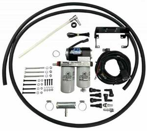 Airdog 100 Gph Fuel Lift Pump For 1994 1998 Dodge 5 9 Cummins Diesel