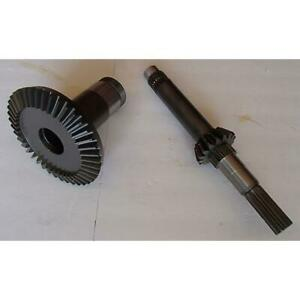A50275 Bevel Gear And Pinion Fits Case Crawler Bulldozer 450 450b