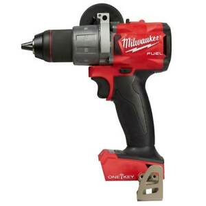 Milwaukee 2805 20 M18 Fuel 18 volt 1 2 inch Cordless Drill driver Bare Tool