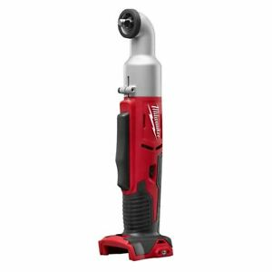 Milwaukee 2668 20 M18 Cordless 2 Speed 3 8 Right Angle Impact Wrench