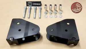 sr 05 18 F250 F350 Superduty 4wd Radius Arm Drop For 2 4 Leveling Lift Kit