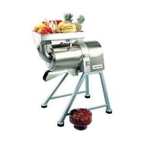 Robot Coupe C120 1 Hp Commercial Juicer pulp Extractor