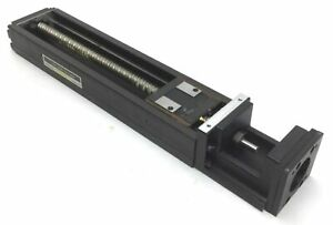 Thk Kr4610c 340l Lm Guided Linear Actuator 245mm Stroke 10mm Lead Ball Screw