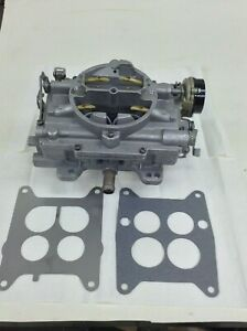 Carter Afb 4171s Carburetor 1966 Cadillac 429 Engine With Air Conditioning