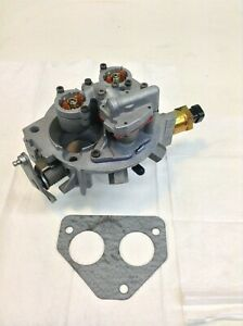 Rochester Throttle Body 17093030 1991 1995 Chevy Gmc 5 7l Engines
