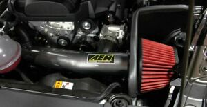 Aem Cold Air Intake Kit For 2015 2017 Ford Mustang 2 3l Ecoboost