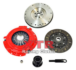 Xtr Stage 1 Clutch Kit Oe Flywheel For 88 92 Ford Ranger Pickup Truck 2 0l 2 3l