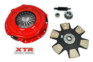 Xtr Stage 4 Clutch Kit Ford Mustang Tremec T56 Tko Transmission 26 Spline