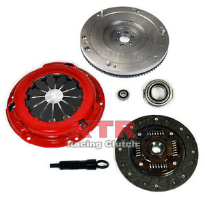 Xtr Stage 1 Clutch Kit W Hd Flywheel 89 95 Suzuki Samurai Sidekick 1 3l