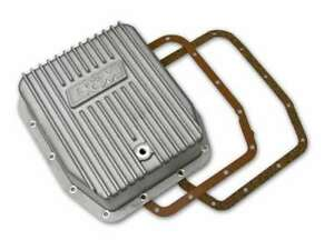 Cast Alm Trans Pan Fits Ford Aode 4r70w Deep Style