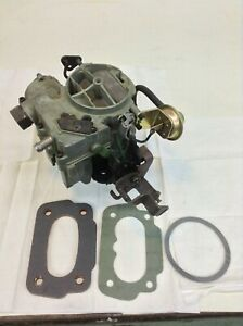Rochester 2ge Carburetor 17058182 1977 1978 Buick Chevy Olds Pontiac 196 231 Eng