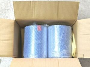 2 Roll Mitsui Chemicals Sb 135hcn cp2 Icros Tape 250mm X 100m Back Grinding New