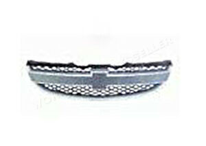 Chevrolet Epica 2006 2011 Front Grill Center Grille