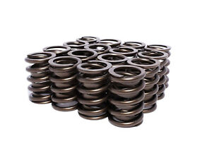Comp Cams Outer Valve Springs With Damper 1 540 Dia 936 16