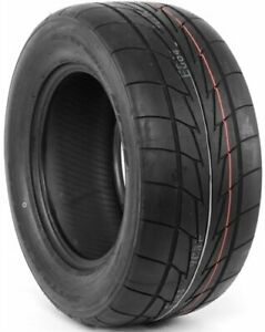 Nitto 180490 Nitto Nt555r Extreme Drag Radial Tire 275 50r15 Load Index 101 Spe